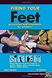 Fixing Your Feet, John Vonhof, 0899974171