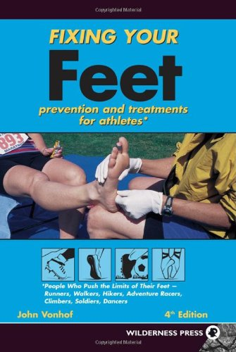 Fixing Your Feet Prevention Treatments product image