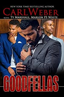 Book Cover: Goodfellas
