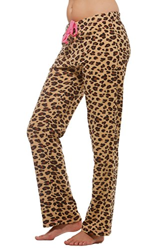 Cheetah Fleece - 5