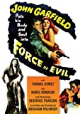 Force Of Evil poster thumbnail