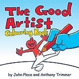 Good Artist Colouring Book