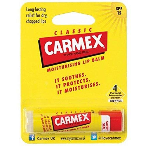 Carmex Hand Cream - 7