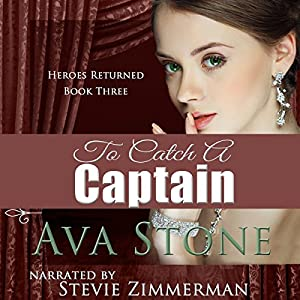 To Catch a Captain Audiobook