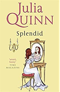 Splendid: Number 1 In Series (Blydon Family Saga)  Mr Cavendish I Presume