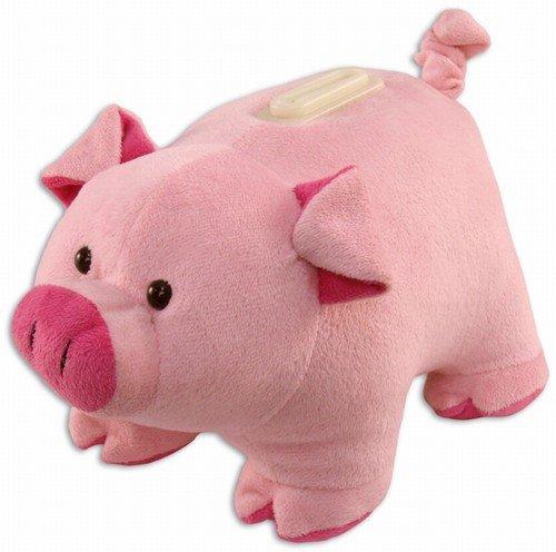 Plush銀行 – Pig   B00MTUXAAQ