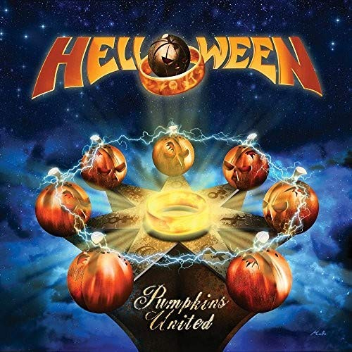 Top 4 recommendation pumpkins united for 2019