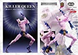 Statue Legend -JoJo's Bizarre Adventure: Part IV [Killer Queen] (PVC Figure)
