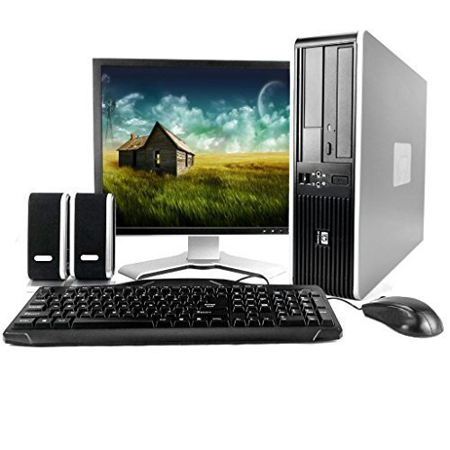 desktop complete computer package - 4