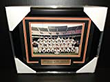 1970 BALTIMORE ORIOLES WORLD SERIES CHAMPIONS 8x10 TEAM PHOTO FRAMED