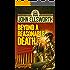 Legal Thriller: Beyond a Reasonable Death (Thaddeus Murfee Legal Thriller Series Book 3)