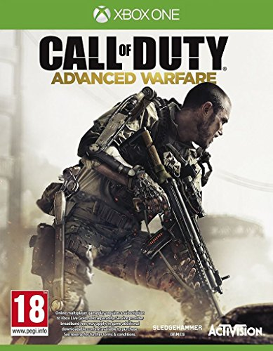 Call of Duty Advanced Warfare Xbox One (Toy Soldiers Xbox)