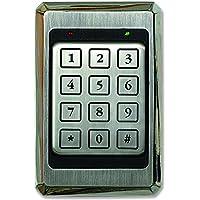 Leviton 54A00-1 Access Control Keypad