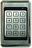 Product review for Leviton 54A00-1 Access Control Keypad
