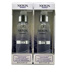 Nioxin Diamax Thickening Xtrafusion Treatment 3.38 oz (Pack of 2)