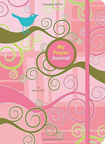 Prayer Journal Karen Davis Hill