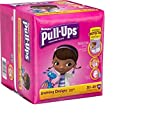 Health & Personal Care : Huggies Pull-Ups Learning Designs Training Pants - Girls - 3T-4T - 48 ct