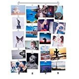 BHG You-Have-Space 2 Pack Hanging Picture Display