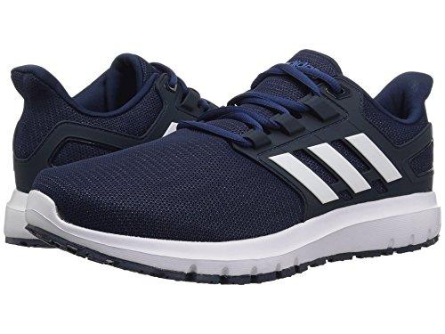 [adidas(アディダス)] メンズランニングシューズ?スニーカー?靴 Energy Cloud 2 Legend Ink/White/Trace Blue 12.5 (30.5cm) E - Wide
