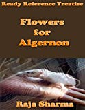 Ready Reference Treatise: Flowers for Algernon