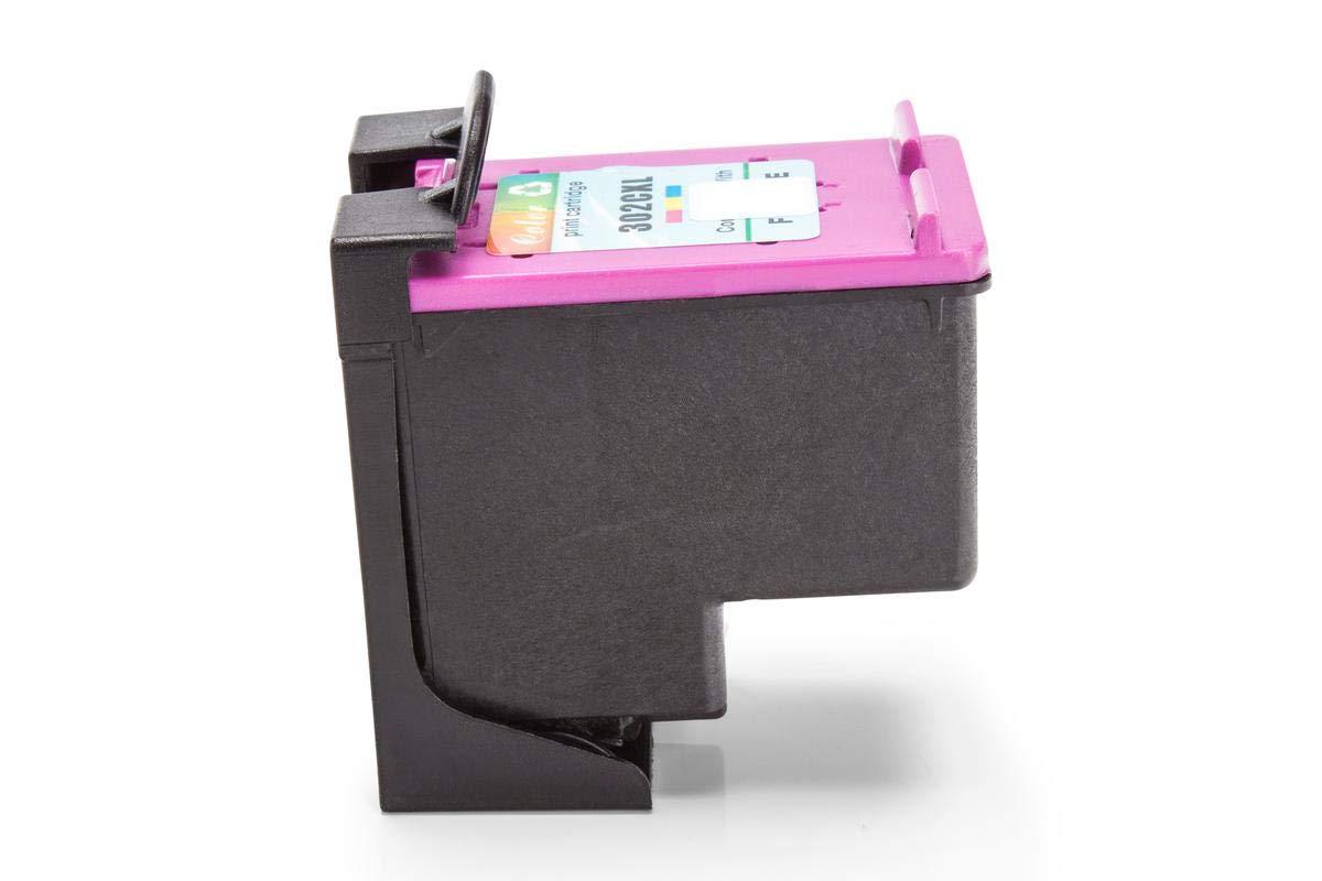Inka Ghundoo de tinta compatible con HP Envy 4526 e-All-in ...