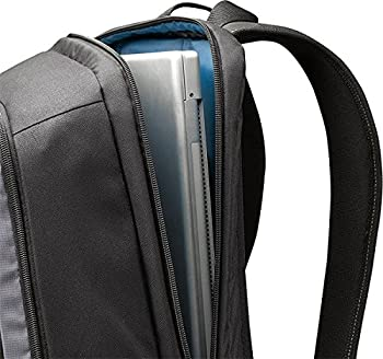 Case Logic Vnb-217black Value 17-inch Laptop Backpack (Black) 2