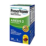 PreserVision AREDS 2 Vitamin & Mineral Supplement