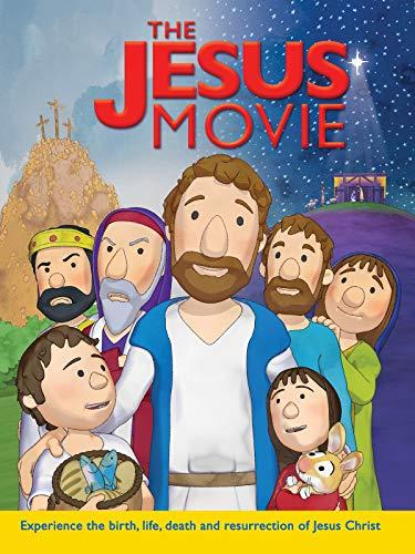 The Jesus Movie (Story The Jesus)