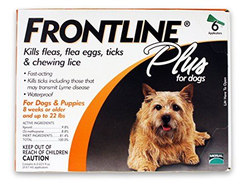 merial-frontline-plus-flea-and-tick-control-for-dogs-and-puppies-8-weeks-or-older-and-up-to-22lbs-6-