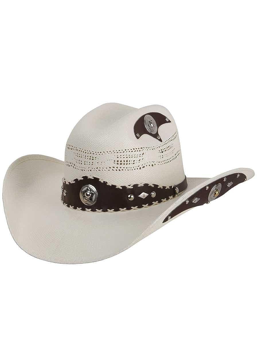 Sombrero El General 20X ID 34988 Rio Bravo Bangora Hueso SH