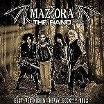 オリジナル曲|MAZIORA THE BAND