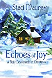 Echoes of Joy: A Daily Devotional for Christmas