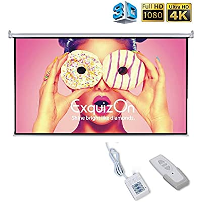 motorized-projector-screen-remote