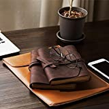 Bedsure Leather Journal Notebook(5x7