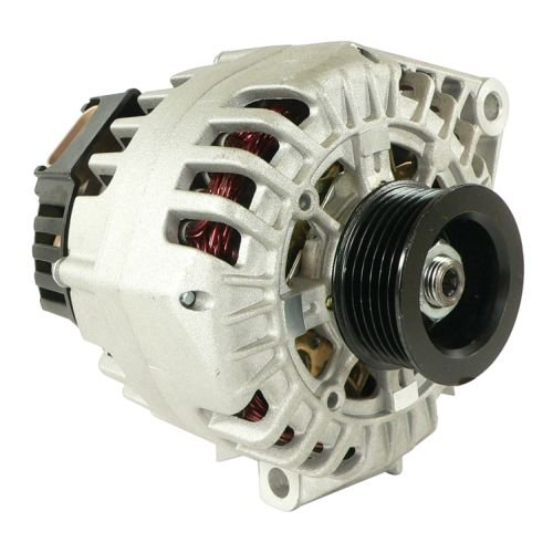 Pontiac Specs Montana - DB Electrical AVA0007 New Alternator For 3.4L 3.4 Chevy Venture, Pontiac Montana 02 03 04 05 2002 2003 2004 2005 Oldsmobile Silhouette 02 03 04 2002 2003 2004 334-1467 10317648 10440636 1-2420-01VA
