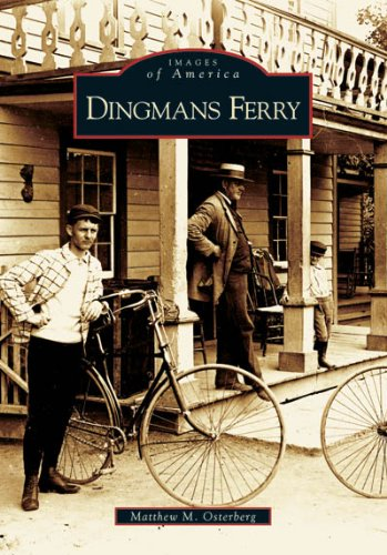 Dingmans Ferry (PA) (Images of America) pdf