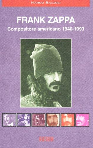 Elettronica Zappa Pdf