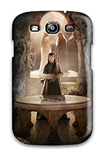 Hot The Hobbit 2 First Grade Tpu Phone Case For Galaxy S3 Case Cover