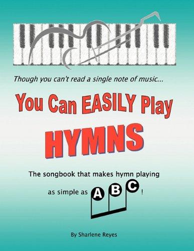You Can Easily Play Hymns pdf epub