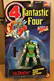 Fantastic 4 Animated Series Dr. Doom