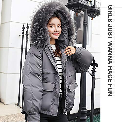 Amazon.com: Discount Womens Winter Coat KpopBaby Warm Winter Jacket Hooded Jackets Down Tops: Appliances