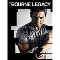 Deals on The Bourne Legacy 4K UHD Movie