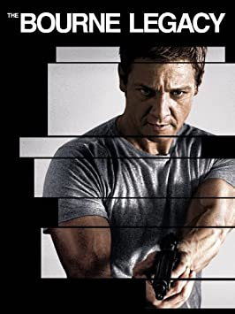 The Bourne Legacy / Amazon Instant Video