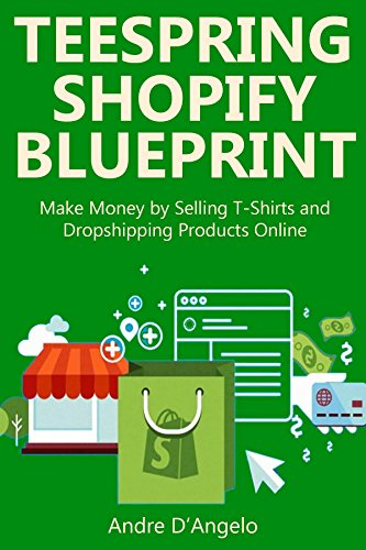 Money Girls T-shirt - TEESPRING SHOPIFY BLUEPRINT: Make Money by Selling T-Shirts and Dropshipping Products Online