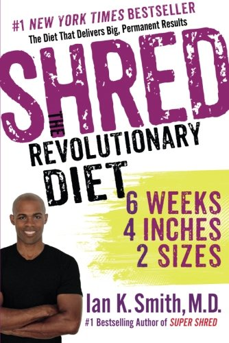 Shred Revolutionary Weeks Inches Sizes product image