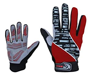 2013 New Long Gloves Winter Riding Gloves Road Mountain