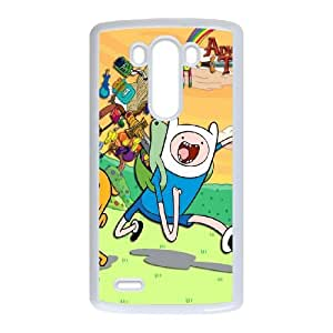 LG G3 Phone Case Adventure Time Gk7686
