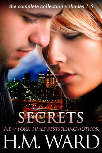 - SECRETS: A New Adult Billionaire Book: The Complete Series (Volumes 1-5)