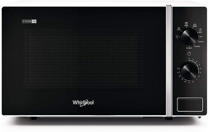 Opinión sobre Whirlpool GAL-130380