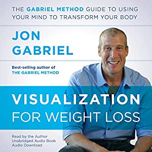 Visualization for Weight Loss Hörbuch